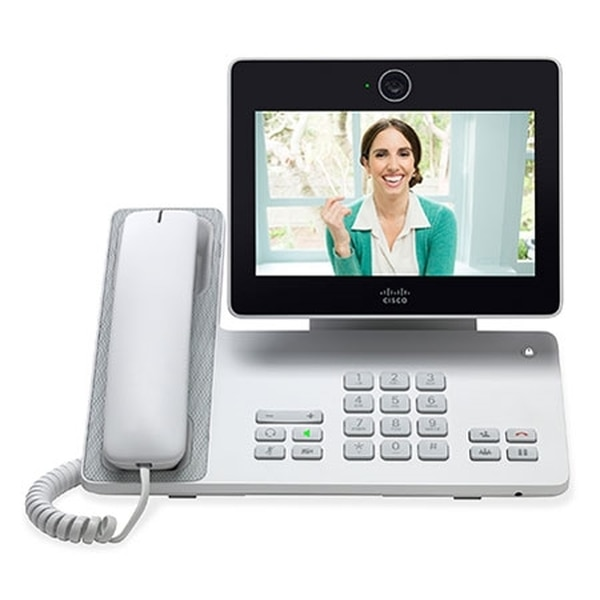 Cisco DX650 Video Phone - CP-DX650-K9