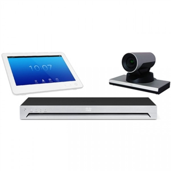 Cisco SX80 Telepresence, PrecisionHD 4x, Touch 10 - CTS-SX80-IP40-K9