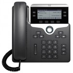 Cisco 7821 2-Line VoIP Phone