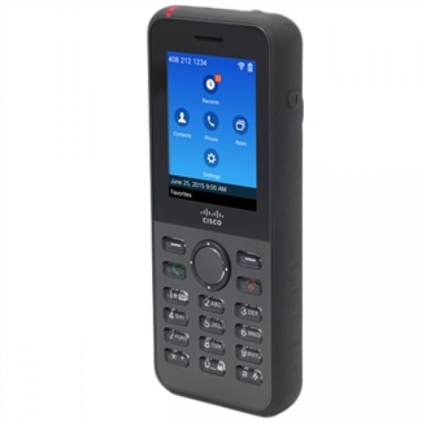 Cisco 8821 Wireless VoIP Phone