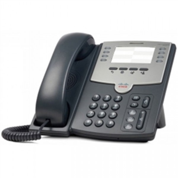 Cisco SPA501G 8-Line VoIP Phone
