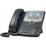 Cisco SPA508G 8-Line VoIP Phone