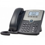Cisco SPA512G 1-Line Gigabit VoIP Phone