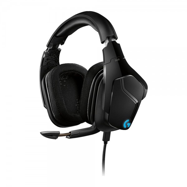 Logitech G633S 7.1 SURROUND SOUND LIGHTSYNC GAMING HEADSET