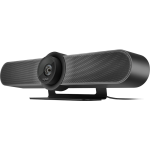 Logitech MeetUp ConferenceCam 4k USB Camera & Speakerphone