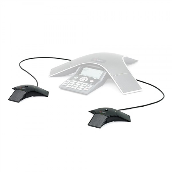 Polycom SoundStation IP 7000 Expansion Microphones