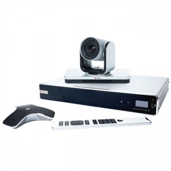 Polycom RealPresence Group 700 720p with EagleEye IV 12x - 7200-64270-102