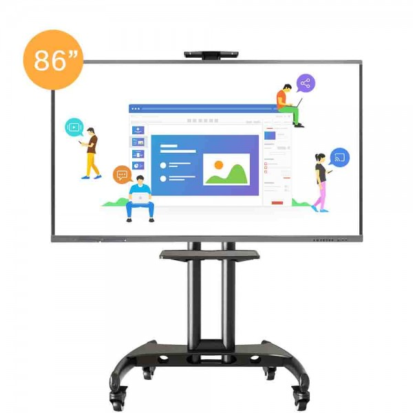 SMART BOARD Interactive Whiteboard  86""