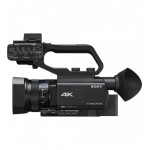 SONY HXR-NX80 FULL HD XDCAM WITH HDR & FAST HYBRID