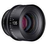 XEEN 135mm T2.2 (EF Mount)